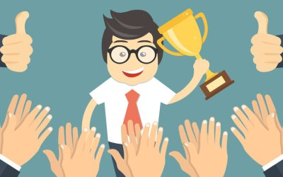 Employee Recognition: The Importance of Reward Programs