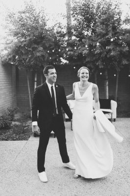 Thomas' and my NYE 2018 wedding was one for the books!