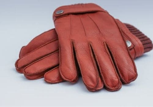 dry ice gloves