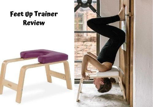 feet up trainer