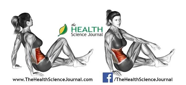 © Sasham   Dreamstime.com - Fitness exercising. Dancer s Stretch. Female