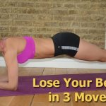 Lose Your Belly in 3 Moves and Start Developing Your Six-Pack