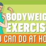 Top 26 Exercises You Can Do at Home (Pictures & Video)