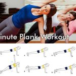 10 Minute Plank Workout for Core, Abs, Posture & Back Pain Relief