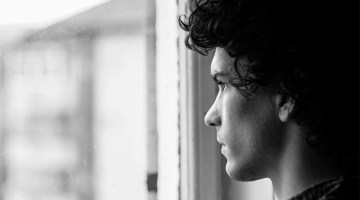 Before You Forget: A Crash Course About Men's Depression