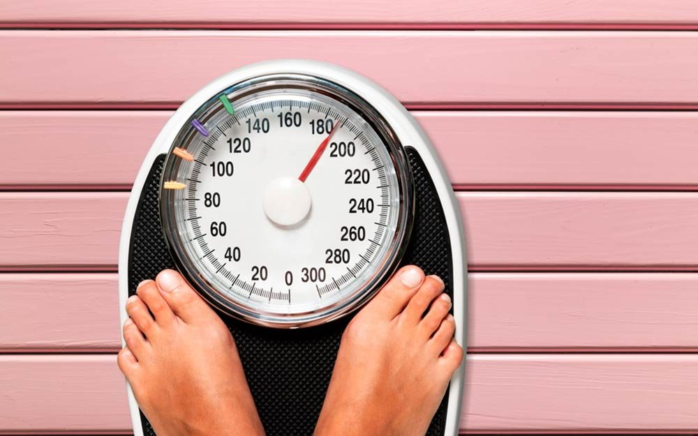 The Best Time of Day to Weigh Yourself | The Healthy