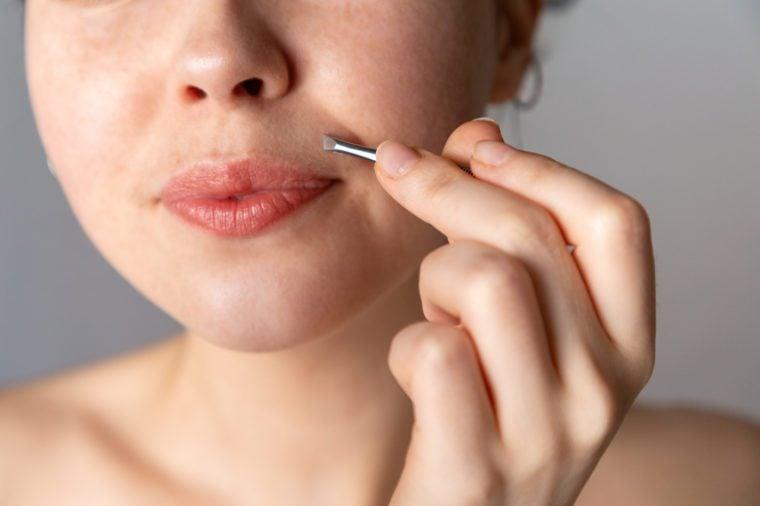 vello facial: 5 remedios caseros efectivos y naturales