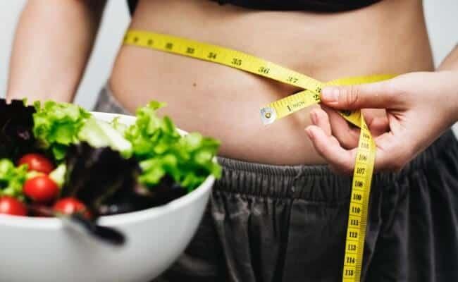 Green Leafy Vegies Weight Loss