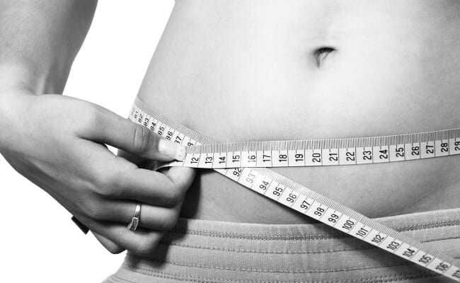 You're Not Losing Fat With Crash Dieting