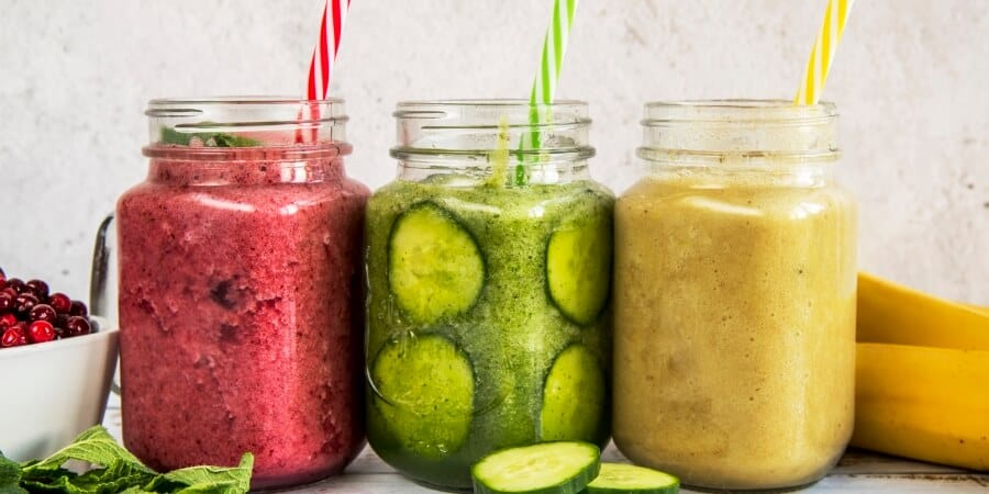 6 Energizing Smoothie Recipes for Breakfast