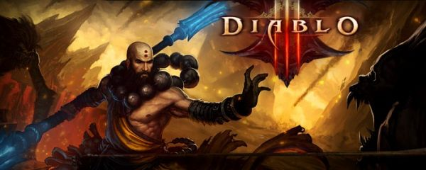 Diablo 3 Monk Leveling Guide  Levels 4560  The Healthy