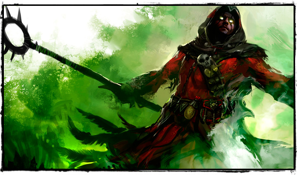Guild Wars 2 Professions Overview | The Healthy Gamer
