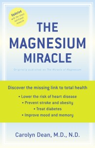 magnesium miracle