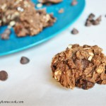Chewy Double Chocolate Mounds