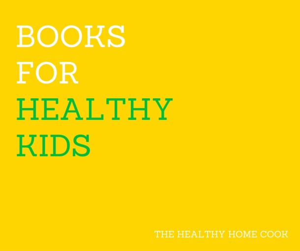 If you are looking for a fun way to work with your kids on over all wellness, as well as summer reading, these books are great!