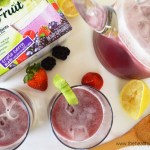 Super Fruit Agua Fresca