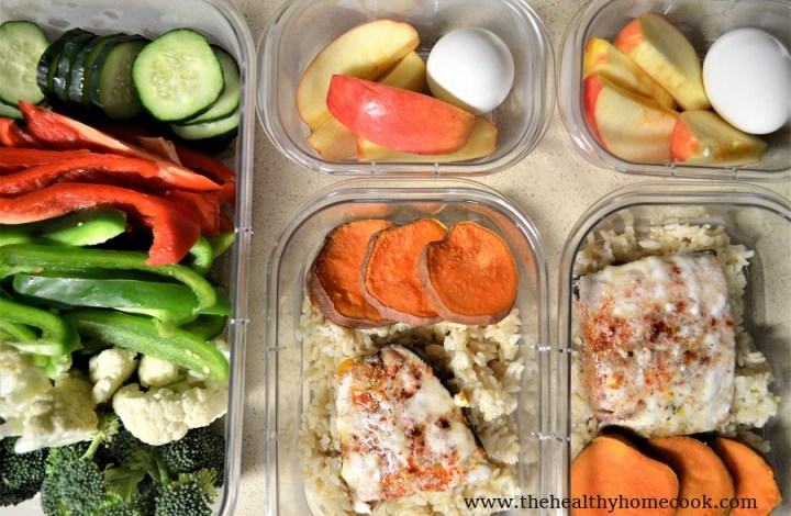 How To Make Meal Planning Easier