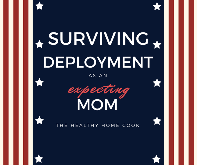 Check out my recent guest post for SpouseLink, regarding how to survive deployment as an expecting mom.