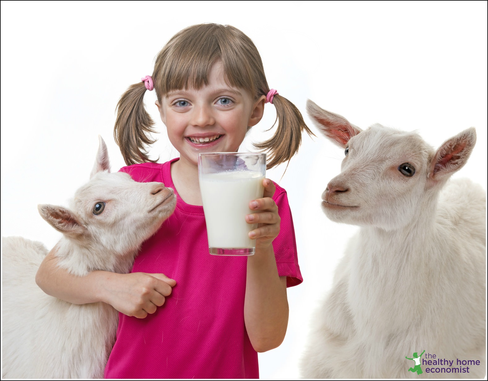 advantages of cow milk