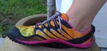 Barefoot Minimalist Running Shoes