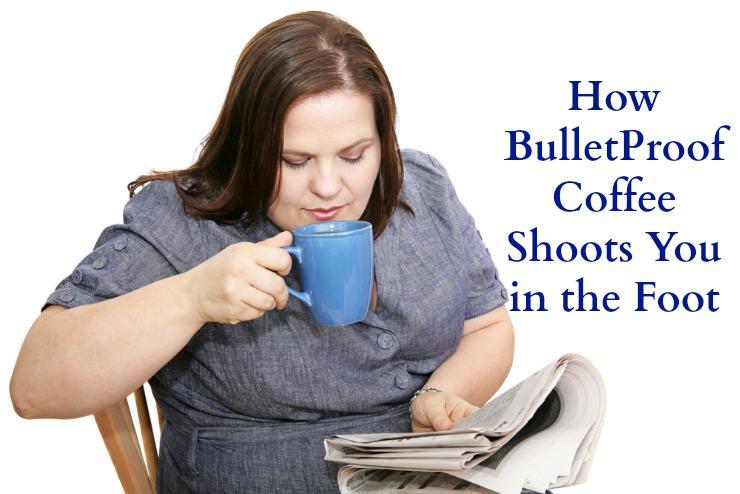 bulletproof coffee causes weight gain mini