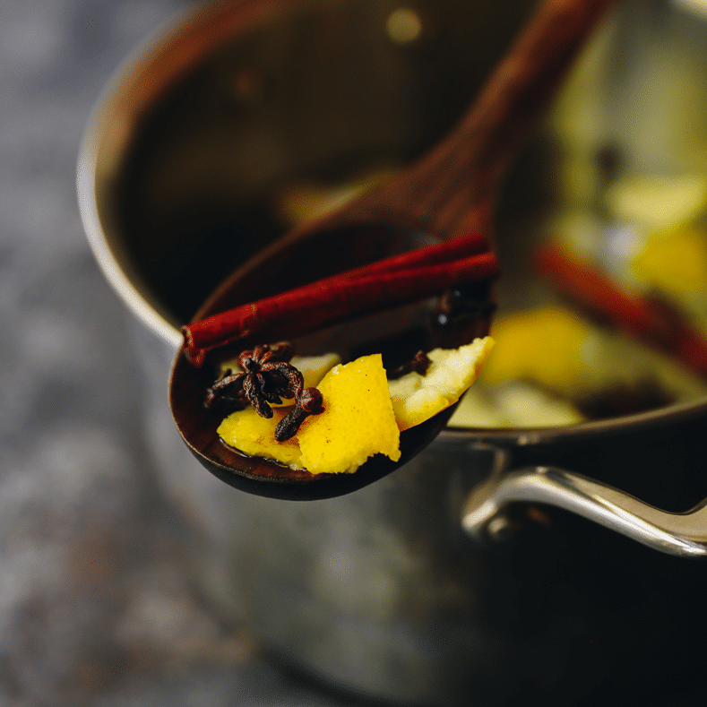 Fall Simmering Spices [That Make Your House Smell Amazing!]