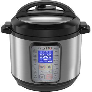 Instant Pot DUO60 Plus