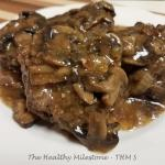 instant pot salisbury steak