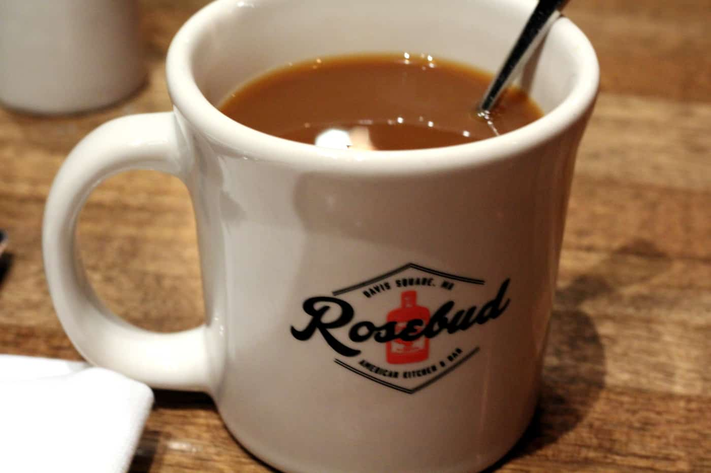 Restaurant Review: Rosebud American Kitchen & Bar (Brunch)
