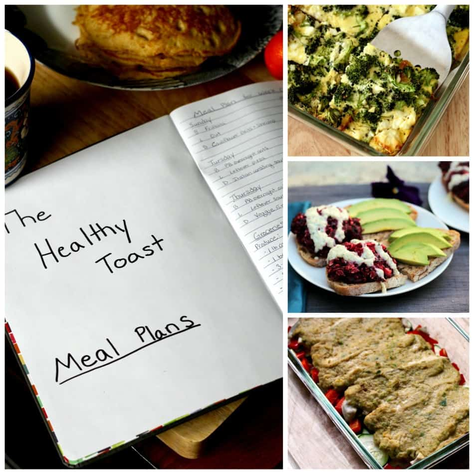 THT Meal Planning Guide Week 3