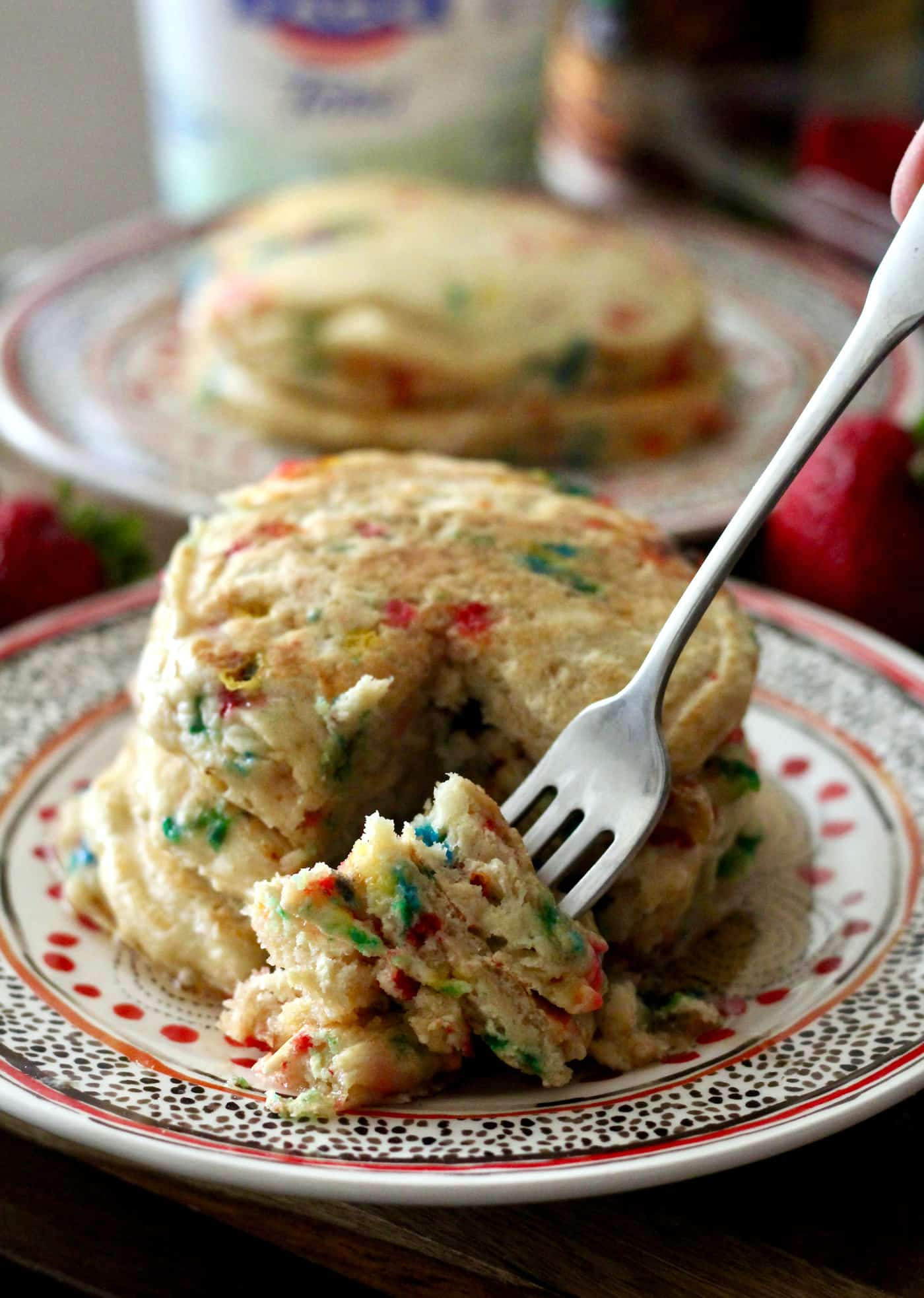 8 Healthier Funfetti Recipes