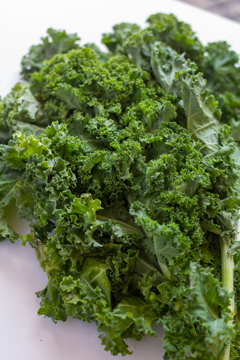 Meet Your Ingredients: Kale