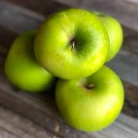 Meet Your Ingredients: Granny Smith Apples