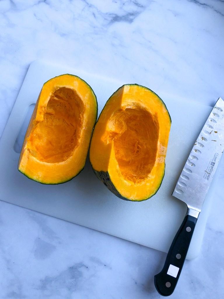 Meet Your Ingredients: Kabocha Squash