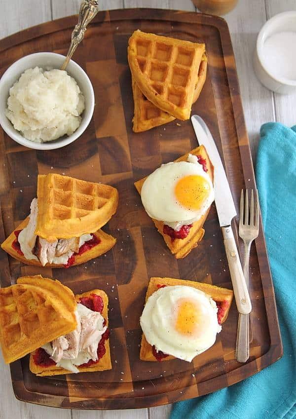 12 Best Leftover Turkey Breakfast Recipes