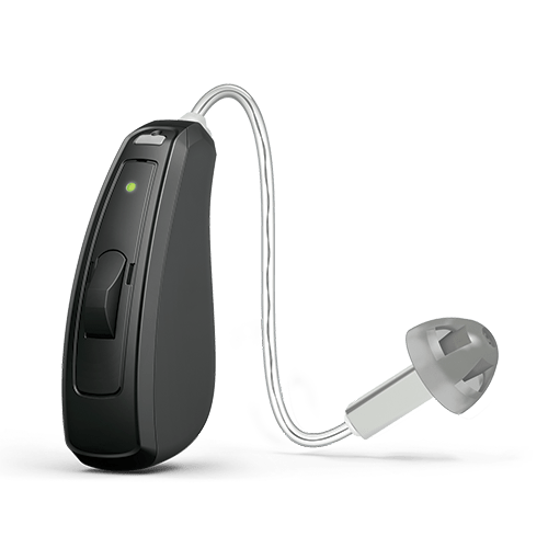 Quattro Hearing Aid Technology