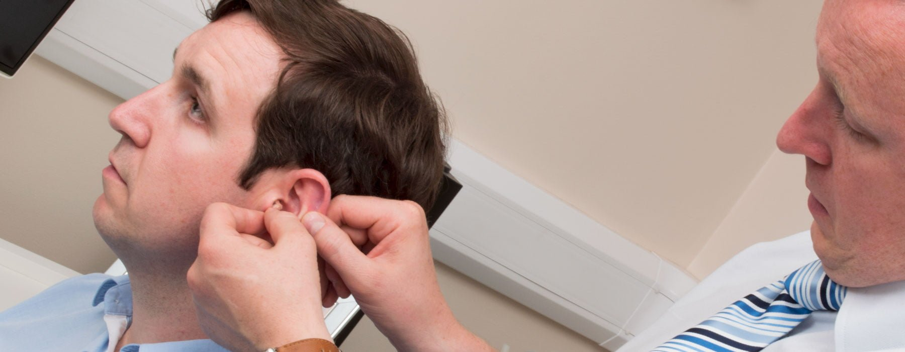 Digital Hearing Aids Stirling, Scotland