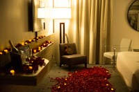 Romantic Room Makeover Proposal - Washington, DC Proposal ...