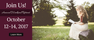 Register for Christian women's retreat