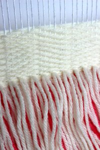 10 Tips for the Weaving Beginner: Closeup
