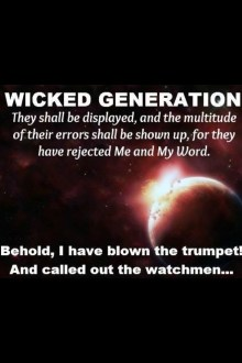 wicked generation