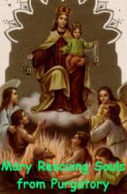 MaryPurgatory