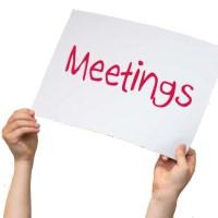 ptfa meetings