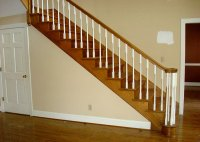 Staircase Remodel | Stair Remodeling | Heirloom Stair & Iron