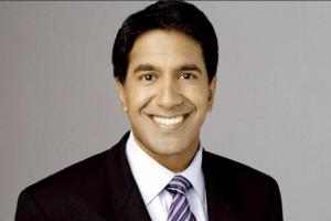 """Time for a Medical Marijuana Revolution"": Dr. Sanjay Gupta"