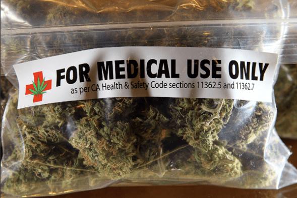 Canada's Medical Marijuana