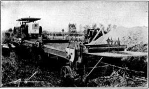 Hemp Machinery