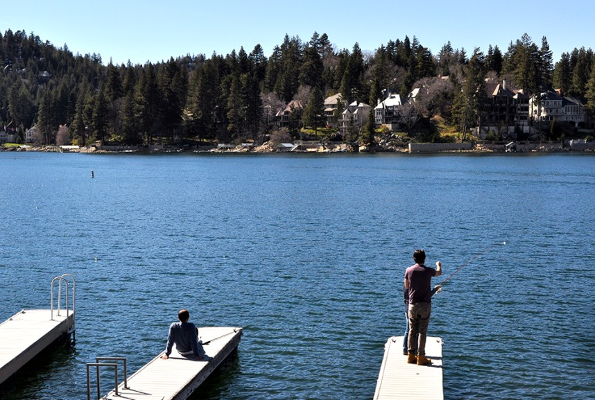Lake Arrowhead2