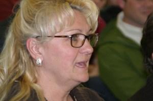 Elaine Urie