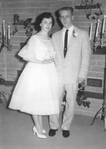 Gerald and Nancy Ahrens